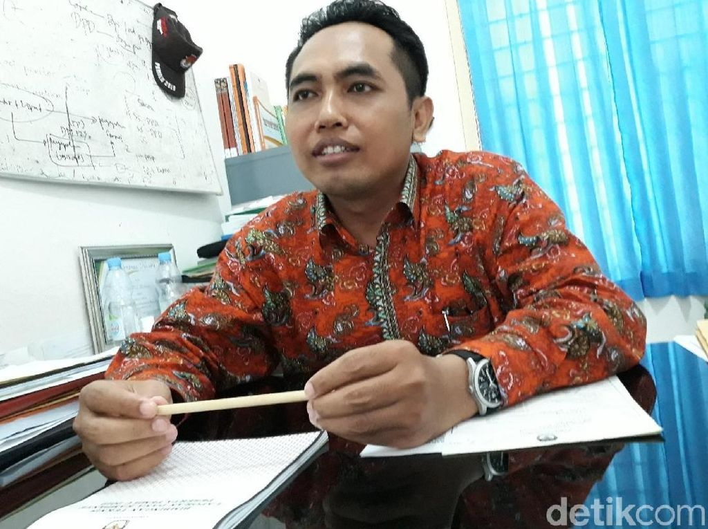 3 Kecamatan di Bantul Berpotensi Kurang Surat Suara Pilpres