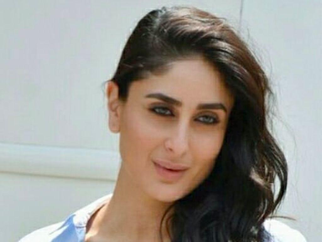 Artis Bollywood Kareena Kapoor Ikut Gaungkan #JusticeForAudrey