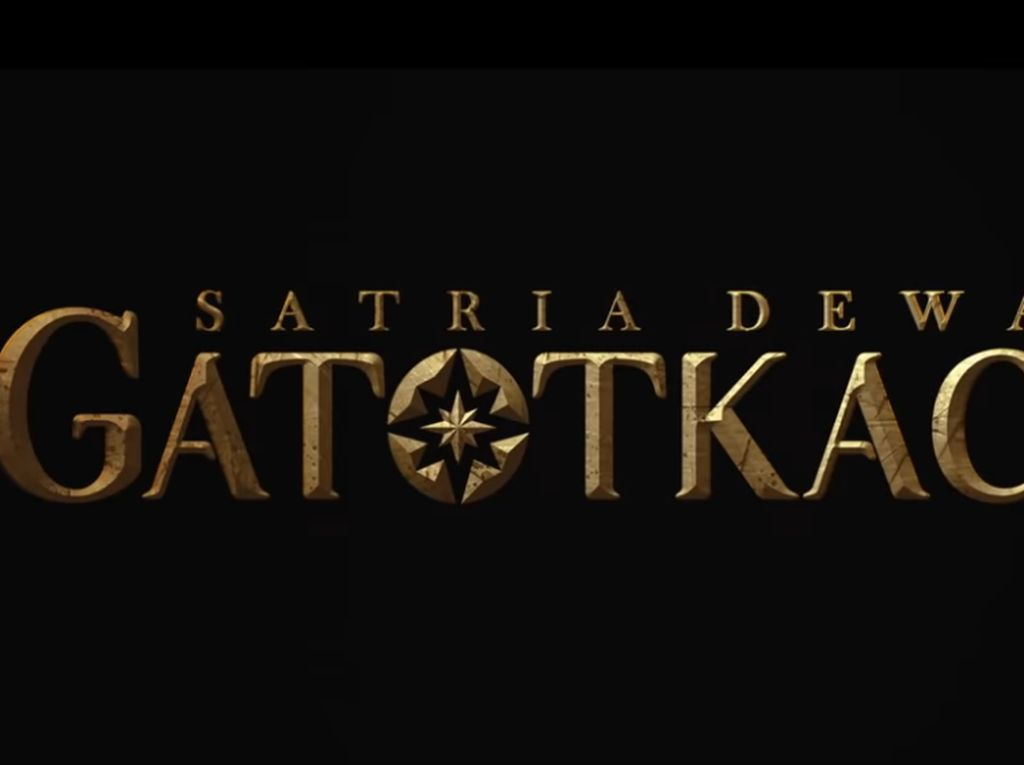 Satria Dewa: Gatotkaca Rilis Teaser Terbaru