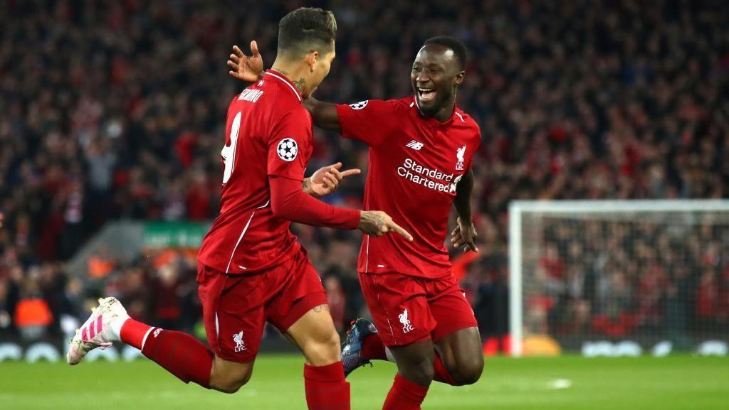 Starting XI Terbaik Leg Pertama Perempatfinal Liga Champions