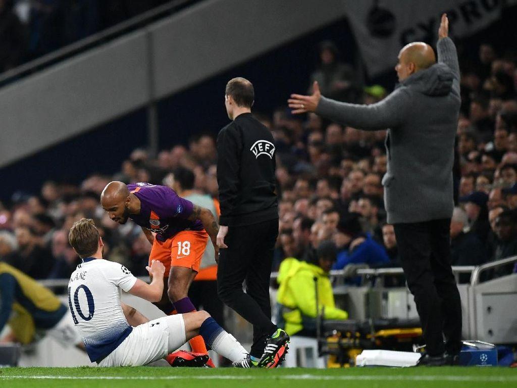 Tanpa Kane, Tottenham Justru Diklaim Lebih Sulit Dilawan