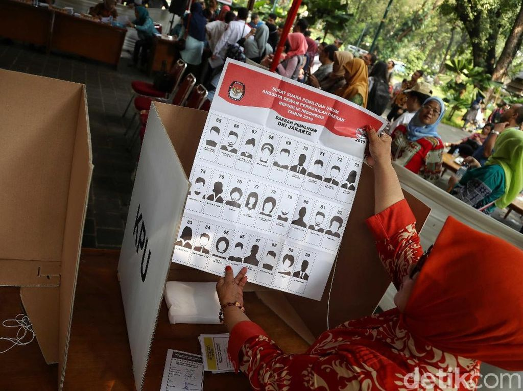 Komisi Pemilihan Aceh Utara Masih Kekurangan 1.916 Surat Suara