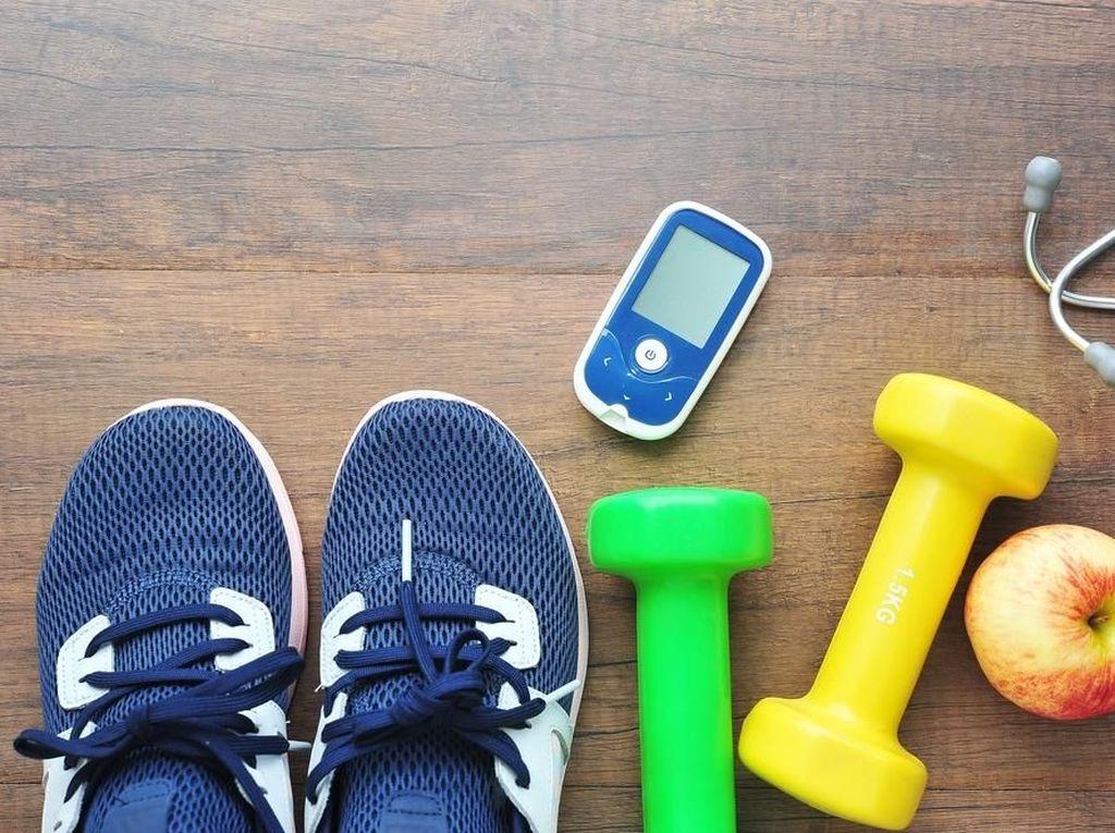 Patut Dicoba! Olahraga Ini Disarankan untuk Penyandang Diabetes