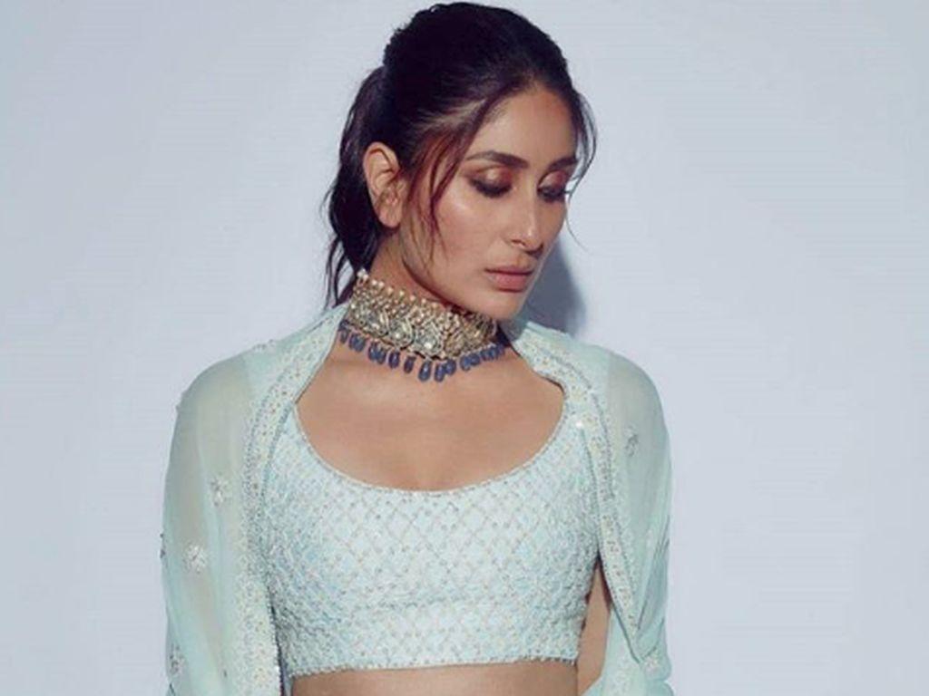 Duh! Tampil Tanpa Makeup, Kareena Kapoor Malah Dihujat