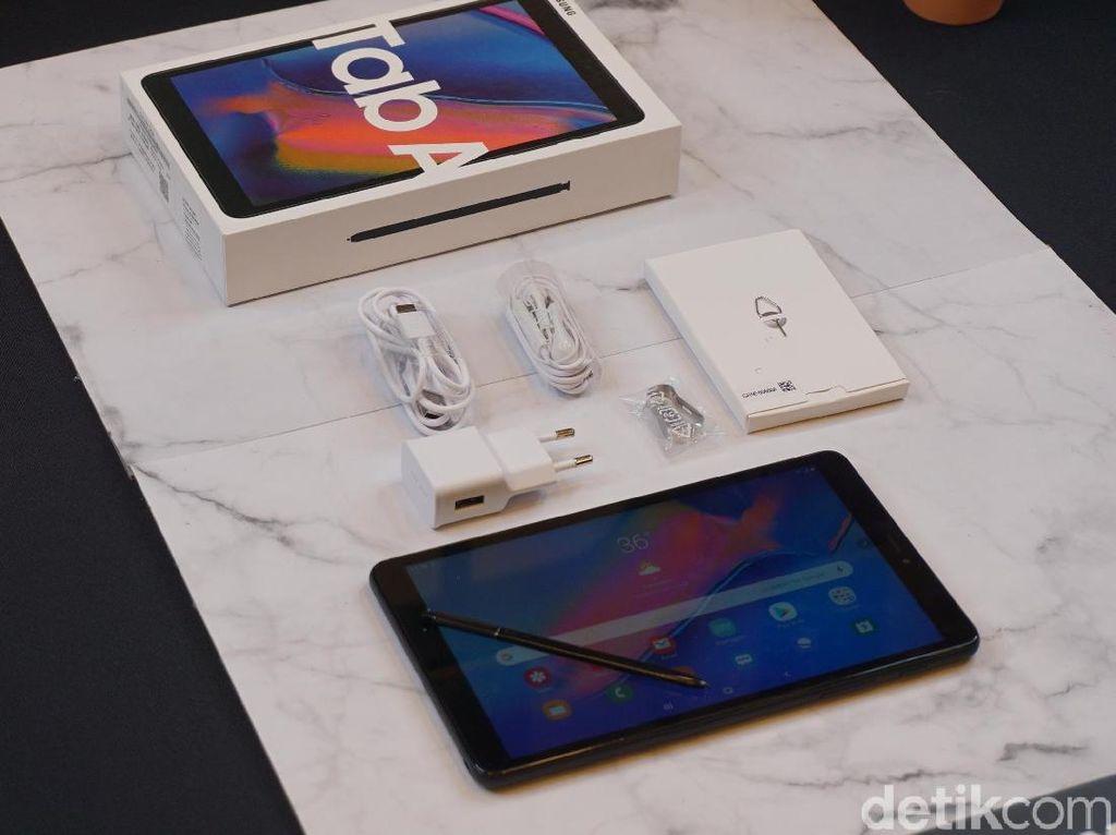 Guys! Perkenalkan Ini 3 Tablet Teranyar Samsung
