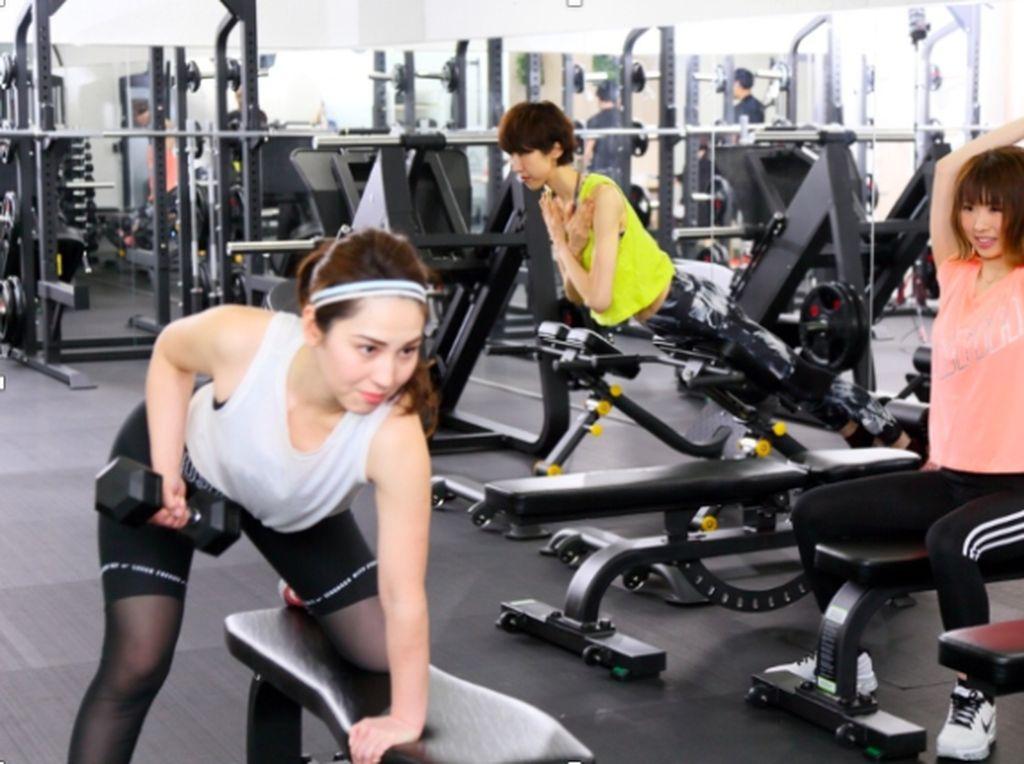 Tiap Rabu, Tempat Gym Ini Siapkan Camilan Enak yang Bisa Dimakan Sepuasnya