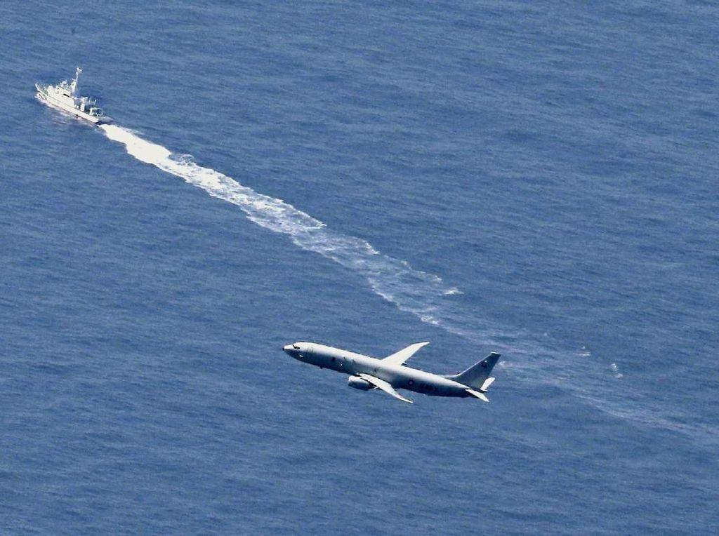 Jet Siluman Jepang Jatuh, Insiden Kedua yang Dialami F-35 di Dunia