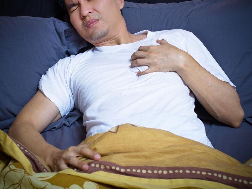 Ini yang Terjadi Kalau Cuek Sama Penyakit Diabetes