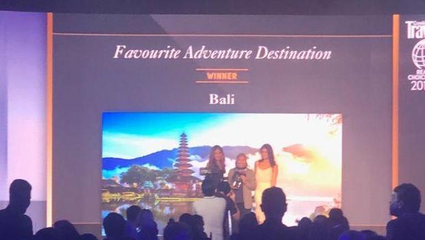 Bali Makara Destinasi Favorit Bagi Wisatawan Timur Tengah