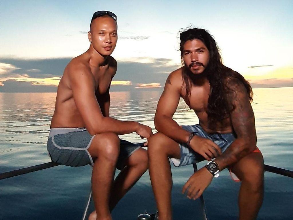 My Trip My Adventure: Serunya Aquaman Diving di Togean