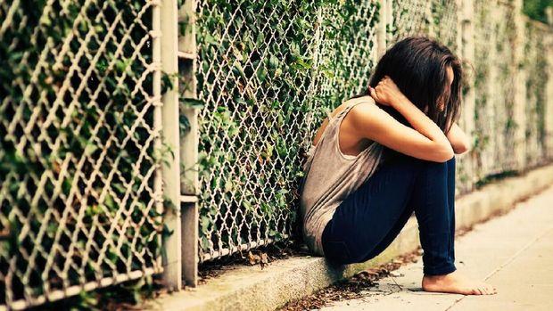 Hiks, Anak Bungsu Nunung 'Srimulat' Jadi Korban Bully