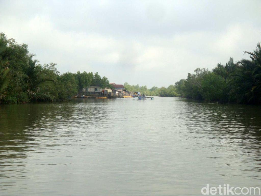 Pemprov Jateng Kejar Target Ciptakan 500 Desa Wisata
