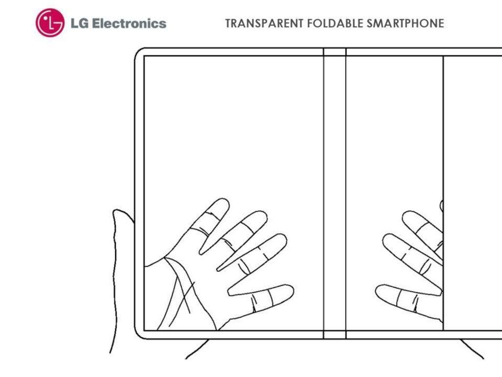 Ponsel Transparan LG Terlalu Khayalan?