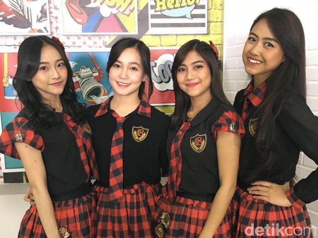Tips Jaga Stamina Ala JKT 48, Nggak Tumbang Meski Nge-dance Berjam-jam