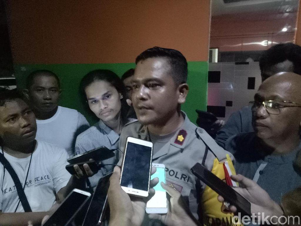 Wanita Muda Tewas di Hotel Makassar Bernama Rosalina, Dibunuh dengan Pisau