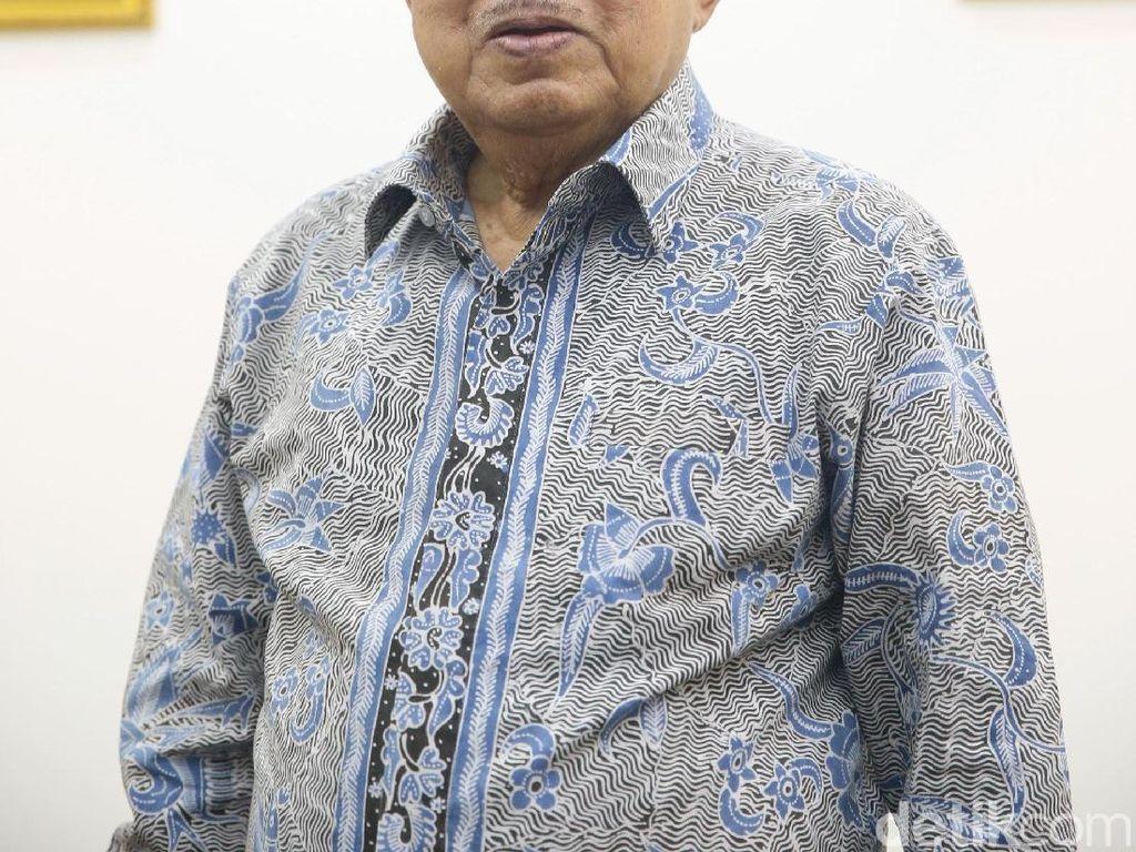 JK Rayakan Idul Adha di Makassar