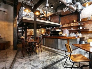 5 Coffee Shop Instagrammable di Senopati Ini Cocok Buat Nongkrong