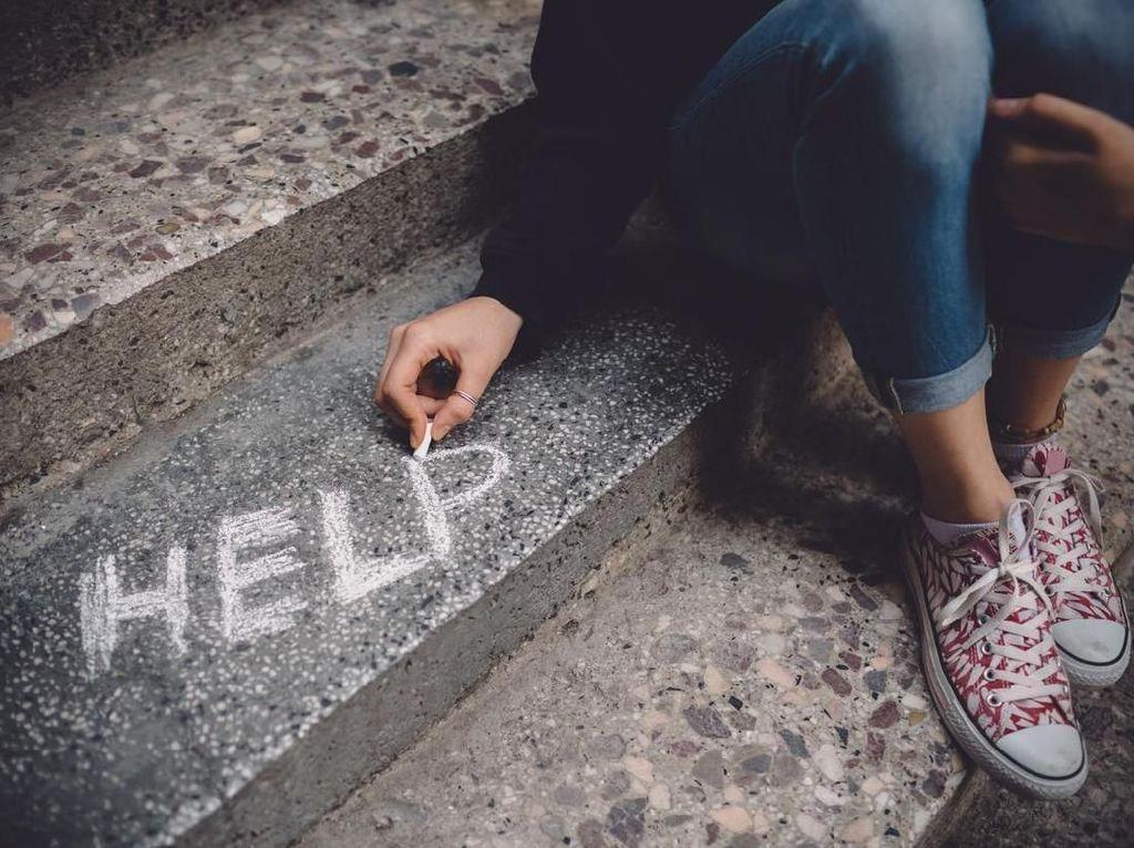 Arti Anjay dan Dampak Psikisnya Terhadap Perilaku Bullying