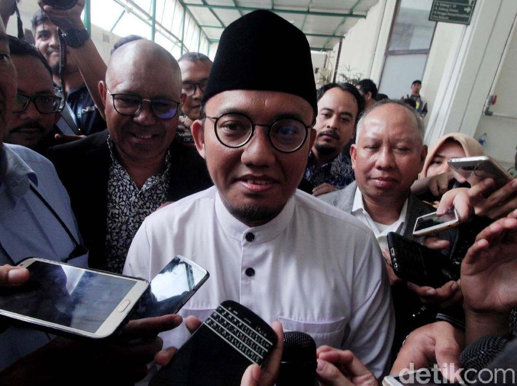 BPN: Prabowo Mungkin Bertemu Dahlan Iskan di Hambalang Malam Ini