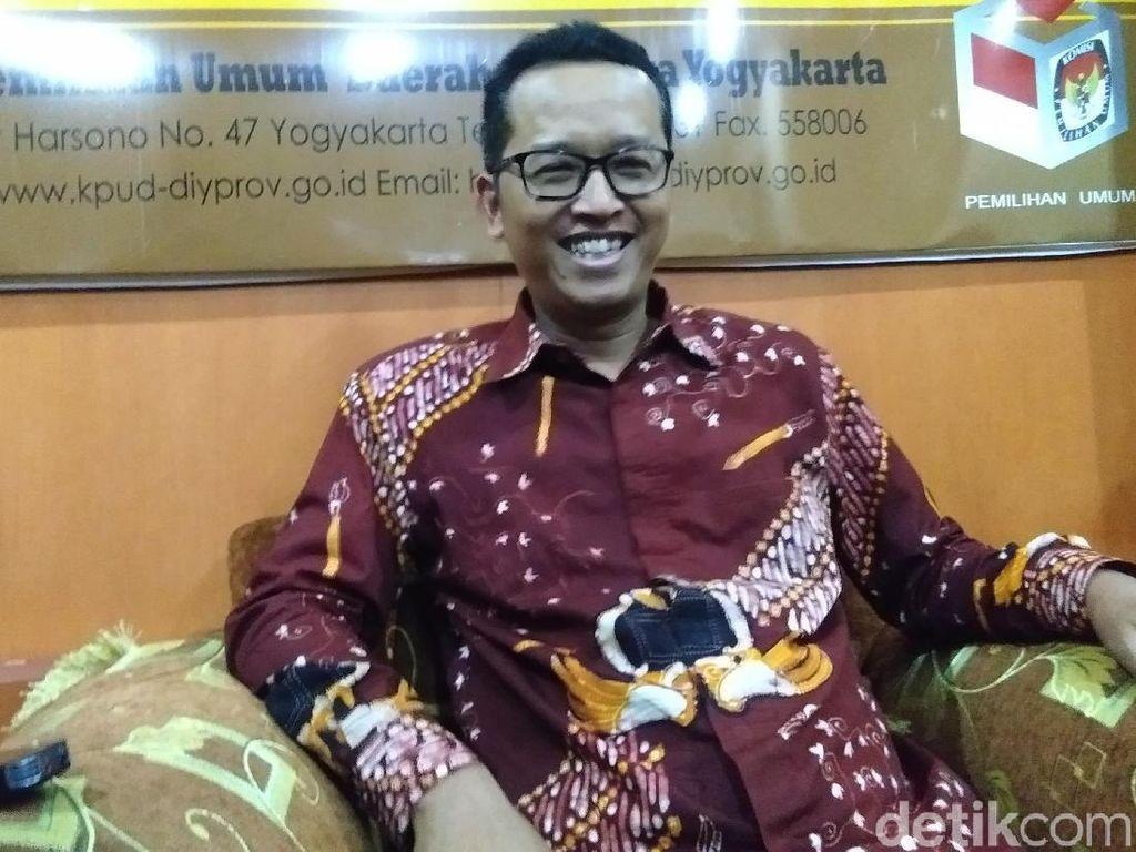 Kasus Cabul Anggota KPU Kota Yogya Baru Terungkap Akhir 2018