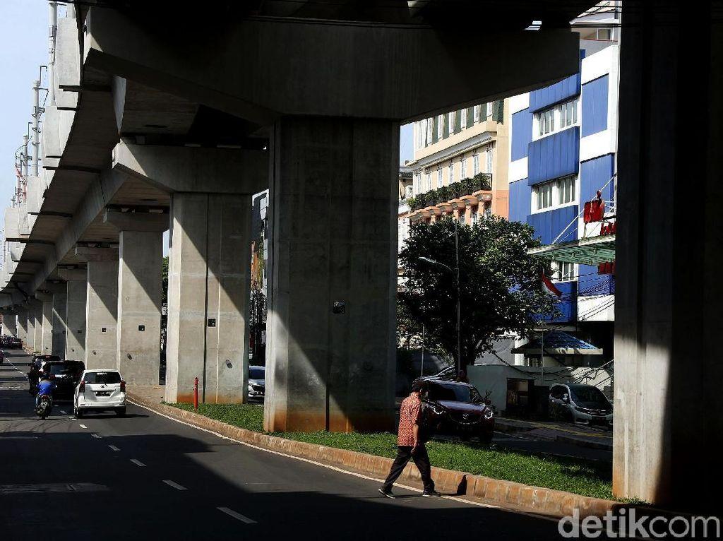 Infrastruktur Diklaim Dongkrak Ekonomi, BPN: Kok Industri Melemah?