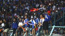 1.300 Personel Amankan Arema vs Persib Antisipasi Insiden 2018 Tak Terulang