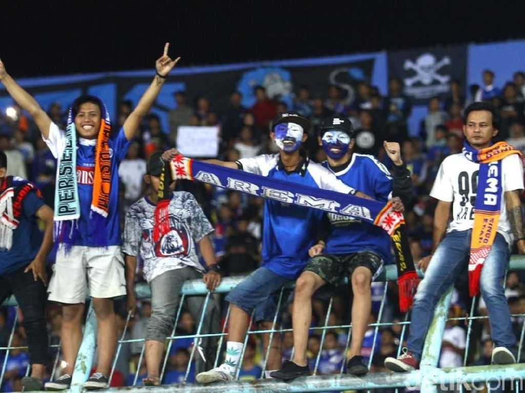 Jadwal Final Piala Presiden 2019 Arema Vs Persebaya