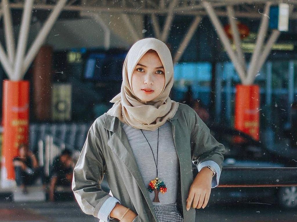 Mengintip 5 Hijabers Padang yang Siap Audisi Sunsilk Hijab Hunt 2019
