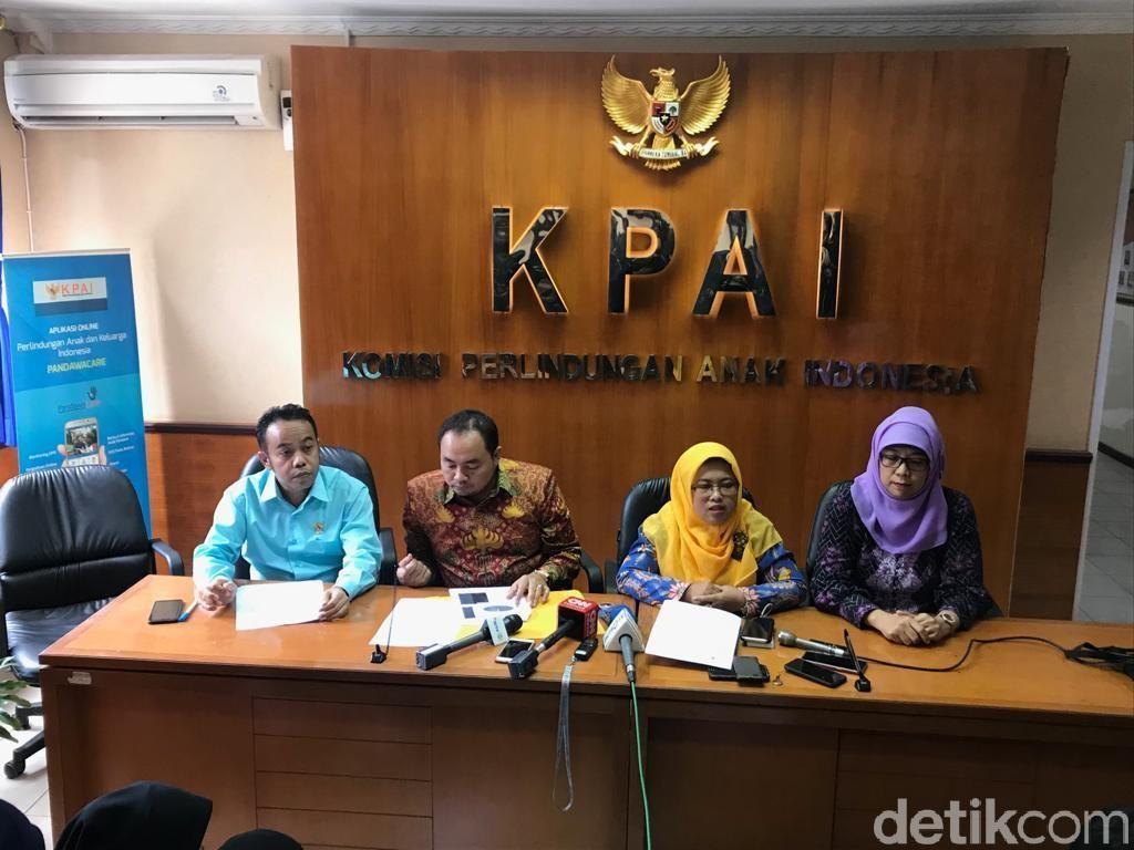 KPAI: Ada 33 Kasus Pelibatan Anak di Kampanye Pilpres, 22 Kasus di Pileg