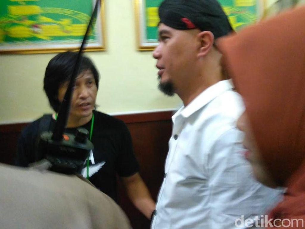 Cerita Pengacara Soal Sakit Gigi Ahmad Dhani