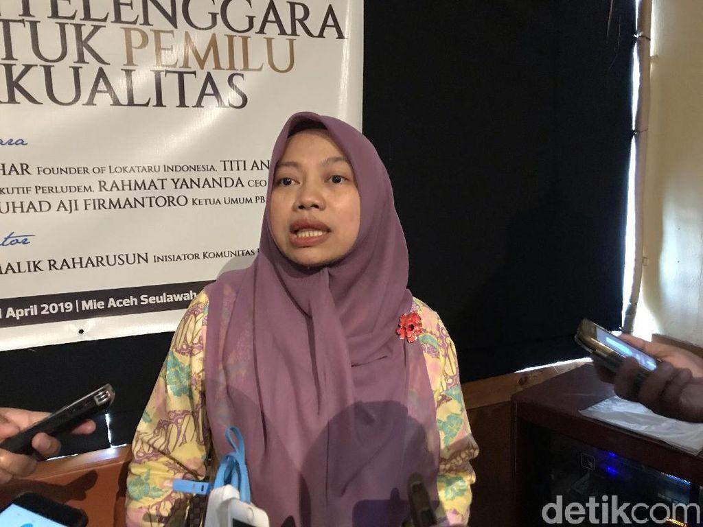 Bawaslu Diminta Ungkap Aktor Intelektual Surat Suara Tercoblos di Malaysia