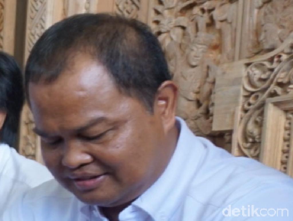 Ketua Kadin Bali Ngaku Kasih Uang ke Anak Eks Gubernur, Ini Kata Polisi