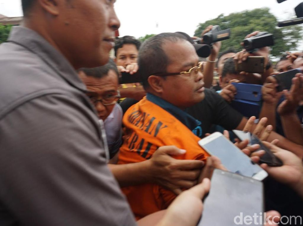 Ketua Kadin Bali Ditahan Gegara Kasus Penipuan Hingga Rp 16 M
