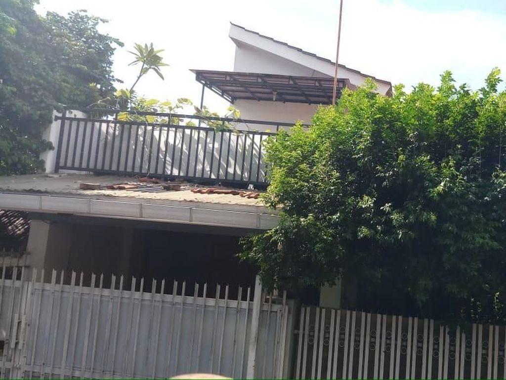 Perampokan di Siang Bolong di Tebet, Penjaga Rumah Dilukai Pelaku