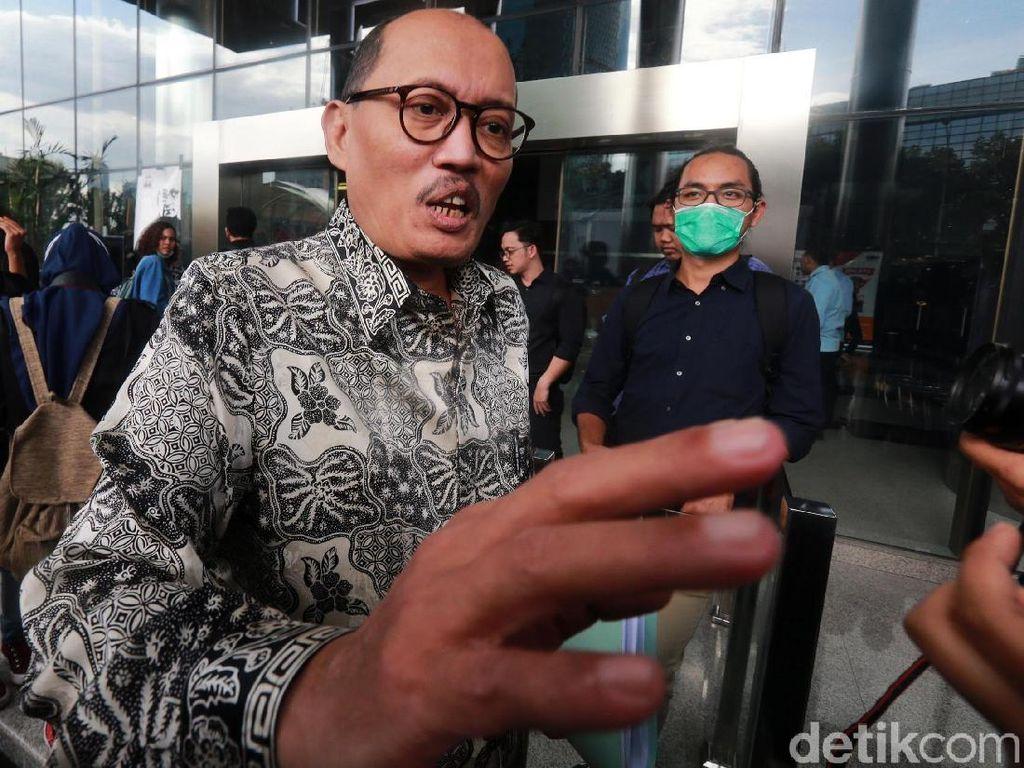 Jaksa Cecar Staf Ahli Menag soal Kalimat Ikhtiar Bareng Menteri