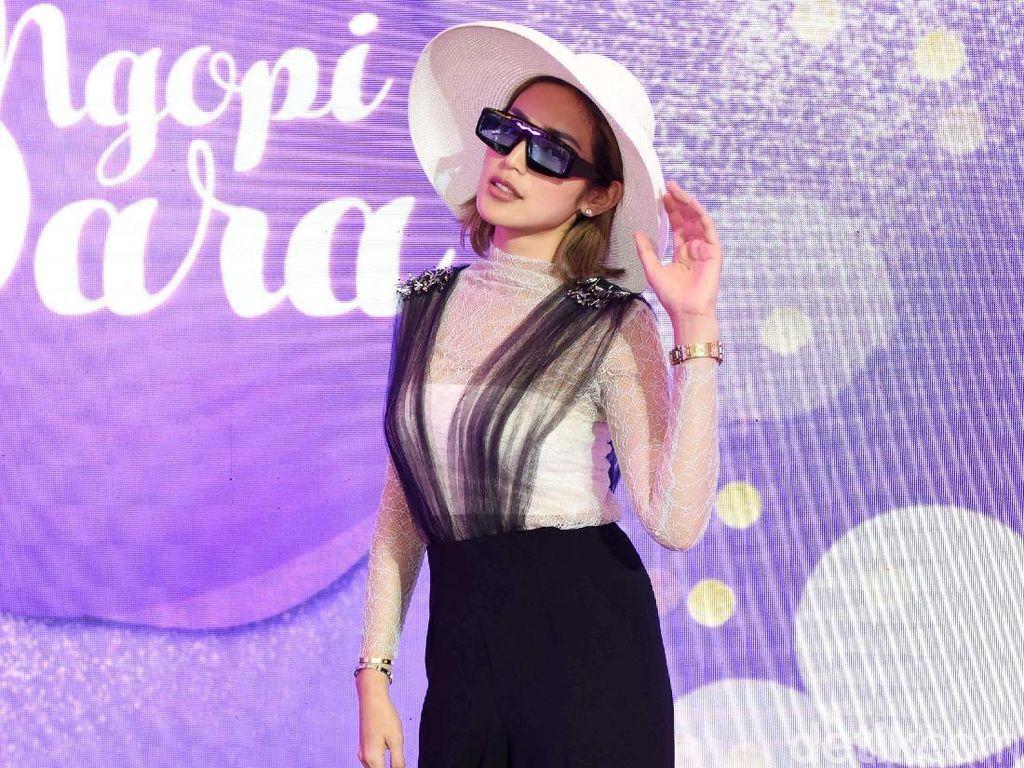 Jessica Iskandar Merasa Belum Mampu Jadi Caleg dan Ingin Indonesia Makmur