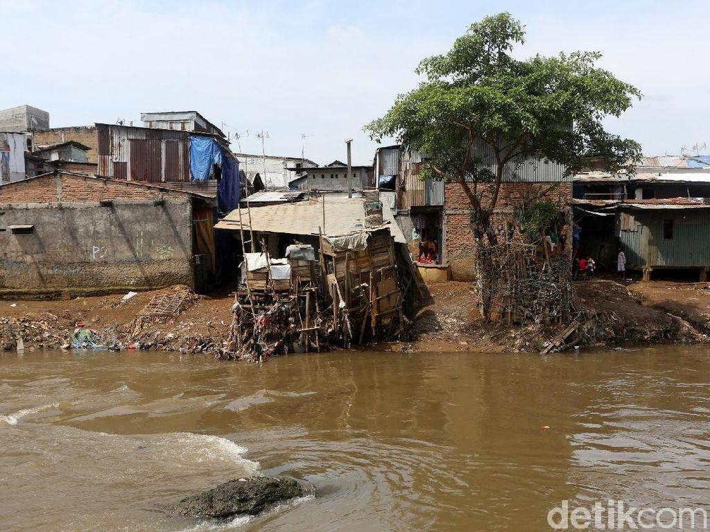 Benarkah Naturalisasi Sungai Jalan Satu-satunya Jakarta Bebas Banjir?