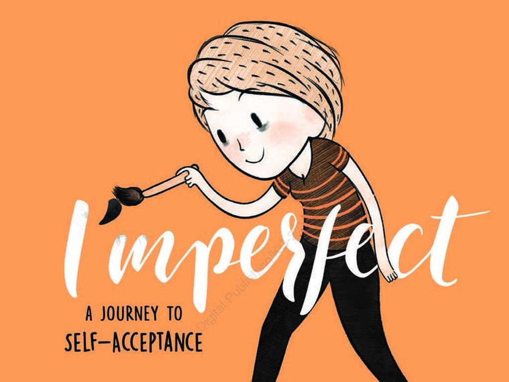 Meira Anastasia Bawa Buku Imperfect Tur Keliling ke Dua Kota