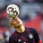 Robben Sudah Memainkan Laga Terakhirnya untuk Bayern?