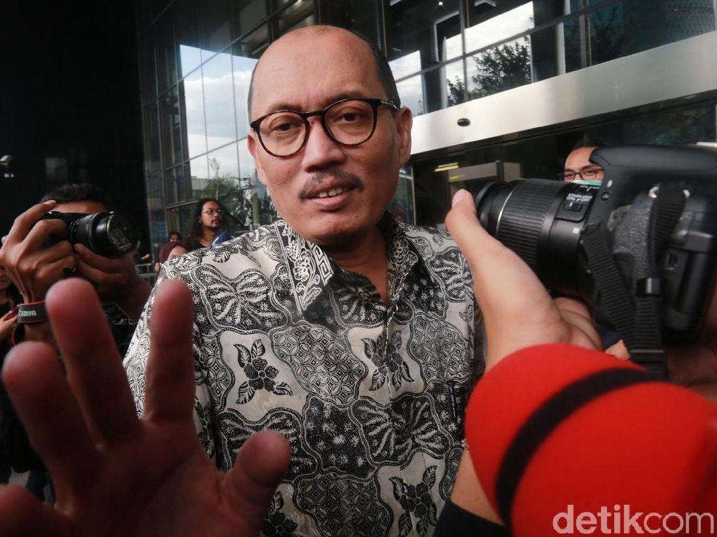 Janedri, Staf Ahli Menag Diperiksa 6 Jam oleh KPK