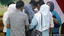 Isak Tangis Iringi Penyerahan Korban Penyanderaan Abu Sayyaf ke Keluarga