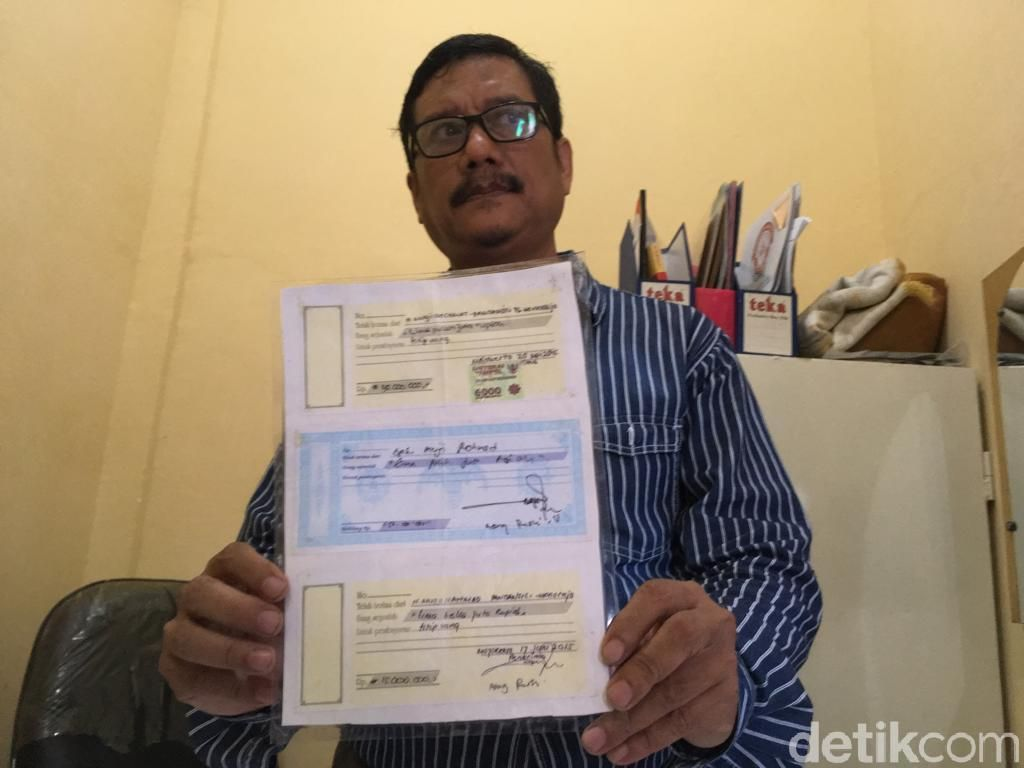Dipanggil Soal Penipuan Rekrutmen PNS, Ketua Komisi 3 DPRD Mojokerto Mangkir