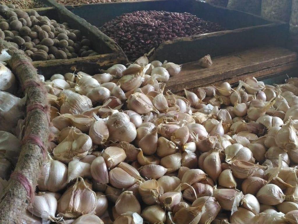 Izin Impor 90.000 Ton Bawang Putih Segera Terbit