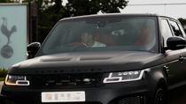 Koleksi Mobil Penyerang Tottenham Hotspur Son Heung-min