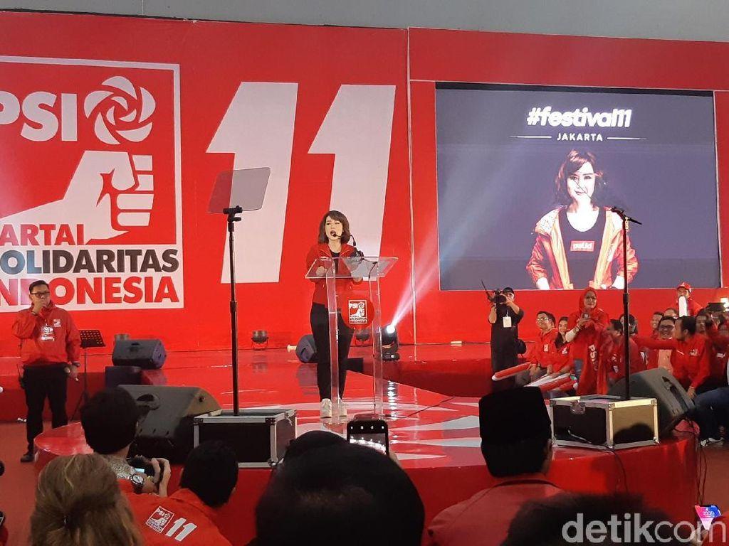 PSI: Indonesia Ada di Persimpangan, Jalan Nomor 2 Gelap dan Suram