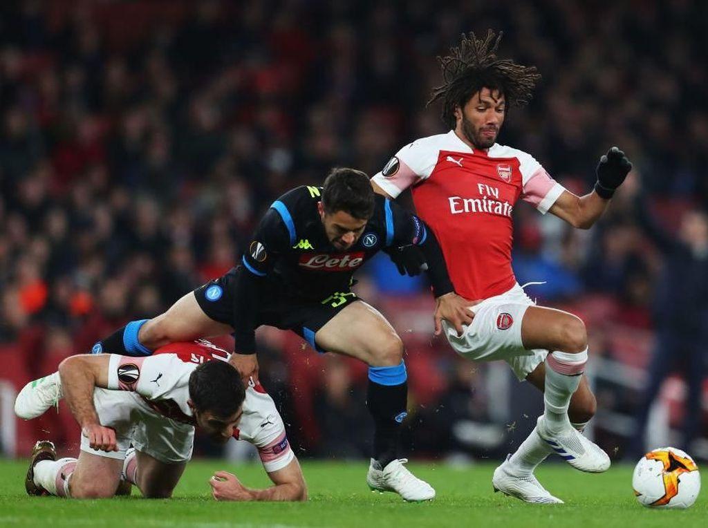 Arsenal Mesti Tetap Fokus dan Berpikir Jernih