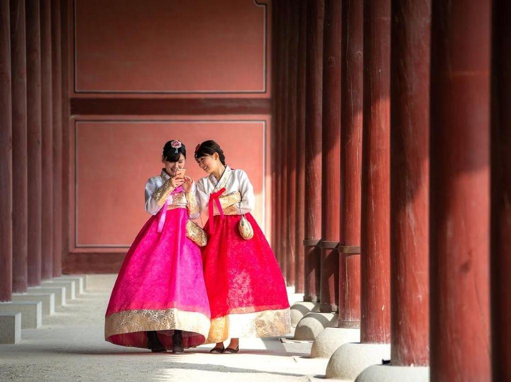 Wisata Korea Terpuruk, Kondisi Terparah dalam 17 Tahun