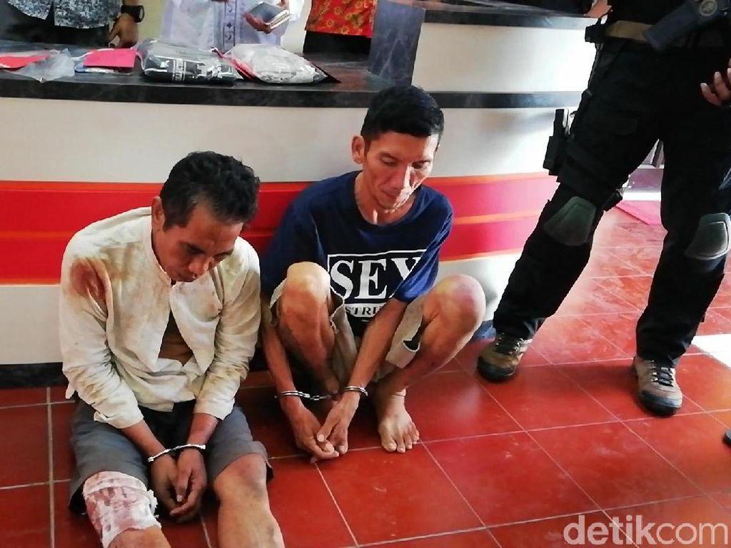 Satu Tahanan Polresta Pasuruan Ditangkap Setelah 20 Hari Kabur