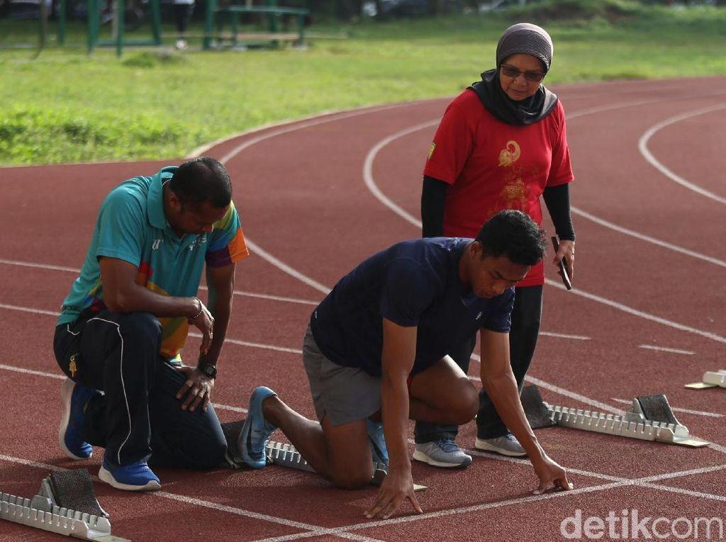 Lalu Zohri : Ibu Eni Pantas Jadi Pelatih Terbaik se-Asia