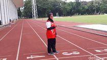 Pelatnas Atletik Belum Lengkap